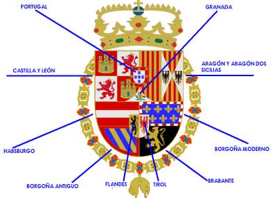 8 reales de Felipe III o IV. Sevilla. 2_1