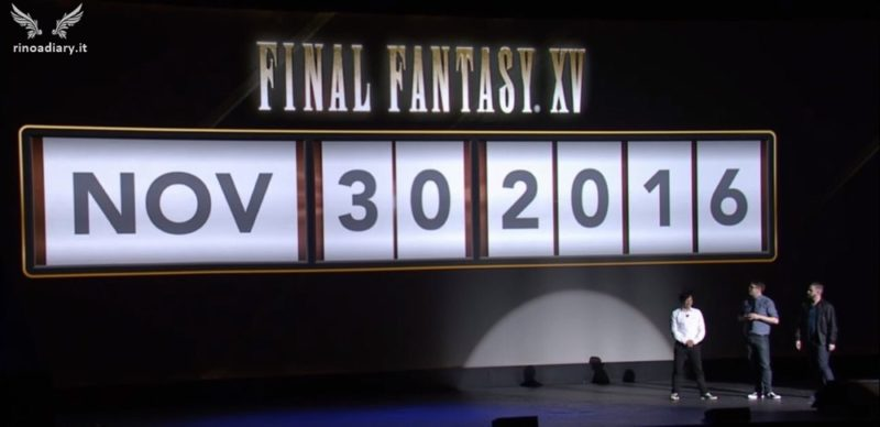 Final fantasy XV collector et ultimate collector !  - Page 4 13920617_608236962690462_4867274547869452073_n