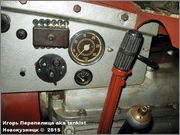 Советский легкий танк Т-26, обр. 1933г., Panssarimuseo, Parola, Finland  26_132