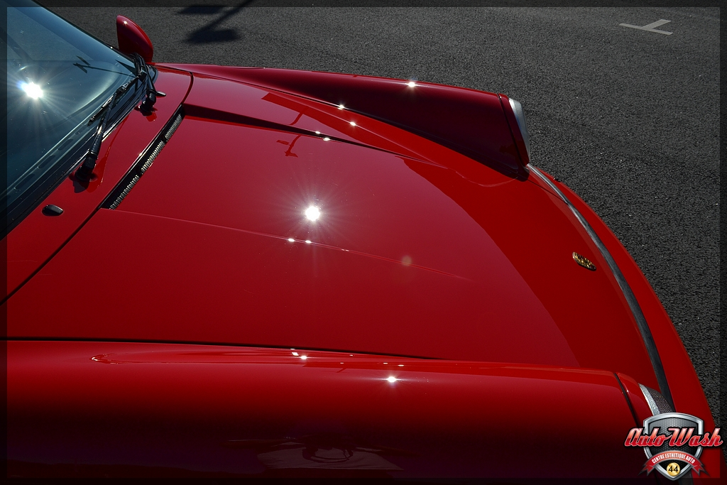 [AutoWash44] Mes rénovations extérieure / 991 Carrera S - Page 5 066