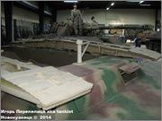 Немецкий средний бронетранспортер SdKfz 251/7  Ausf D,  Musee des Blindes, Saumur, France 251_7_Saumur_155