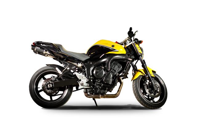 Escapes IRA - Yamaha FZ6 GP_FZ6_R