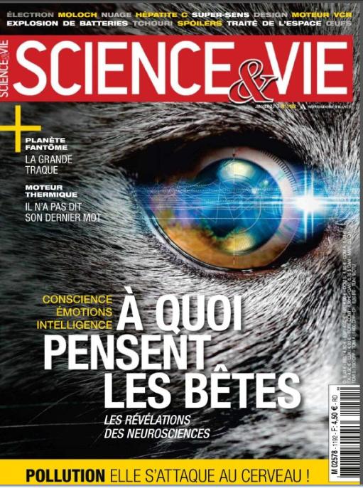 science défie jésus Image