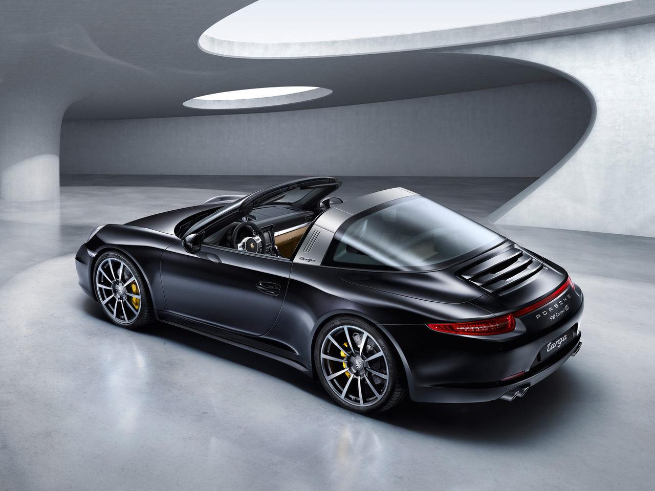 2011 - [Porsche] 911 [991] - Page 4 Porsche_911_targa_4s_4