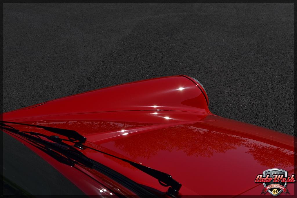 [AutoWash44] Mes rénovations extérieure / 991 Carrera S - Page 5 077