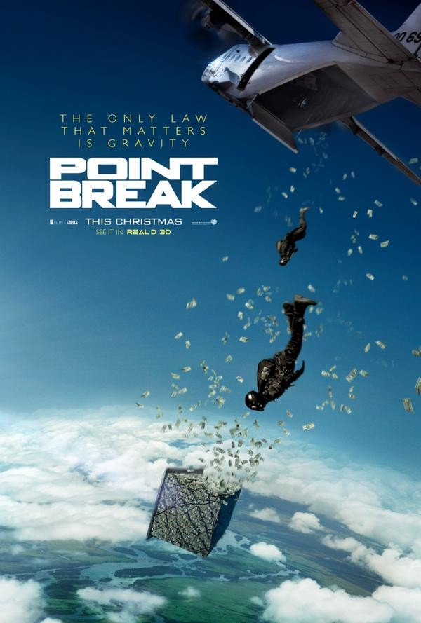Point Break (Point Break: Sin límites) (2015) Point_break_600x889