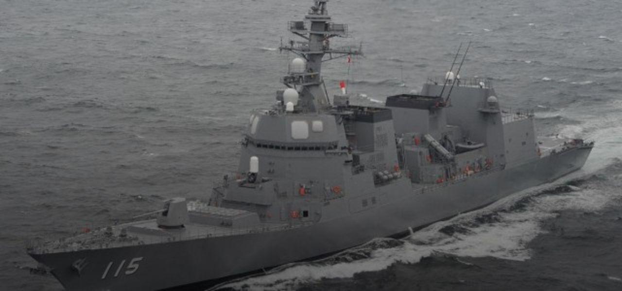 Ejercicio naval Malabar 2015,2017 y siguientes - Participacion  de India - Japon - Estados Unidos - Australia JSFUYUSUKI_IMAGE