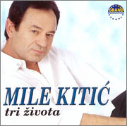 Mile Kitic - Diskografija - Page 2 Mile_Kitic_1999_CD_prednja