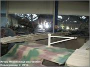 Немецкий средний бронетранспортер SdKfz 251/7  Ausf D,  Musee des Blindes, Saumur, France 251_7_Saumur_159