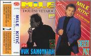 Mile Kitic - Diskografija Mile_Kitic_1993_Kas_Prednja
