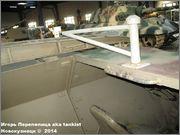 Немецкий средний бронетранспортер SdKfz 251/7  Ausf D,  Musee des Blindes, Saumur, France 251_7_Saumur_148