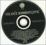 Milance Radosavljevic - Diskografija 2001_cd