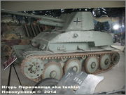 "Немецкая САУ ""Marder"" III, Sd.Kfz 139,  Musee des Blindes, Saumur, France Marder_III_001"