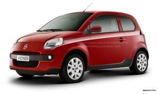 Fiat in Brasile - Pagina 6 Topolino