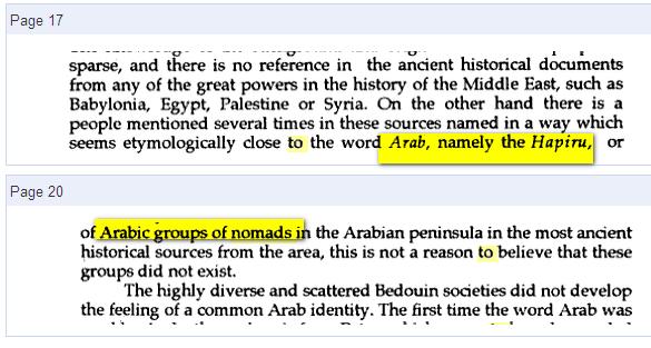 et si Sion était la mecque et fils disrael étaient arabeS 2016_04_18_183617