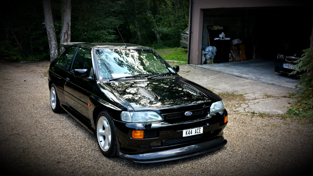 pics of my 560bhp concourse escoss (as requested) 2014_08_14_00_03_44