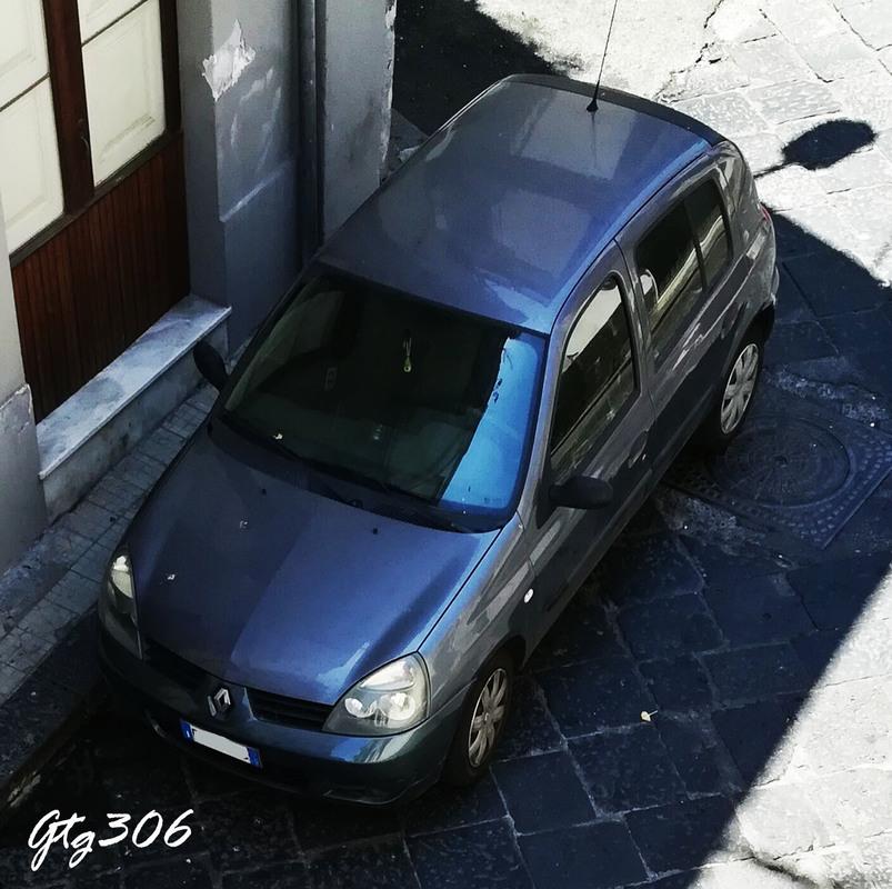 Avvistamenti auto rare non ancora d'epoca - Pagina 38 IMG_20170715_122543