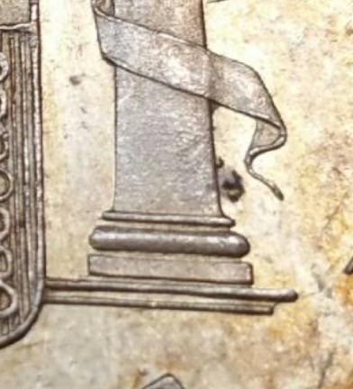 5 PESETAS AMADEO I 1871  Image