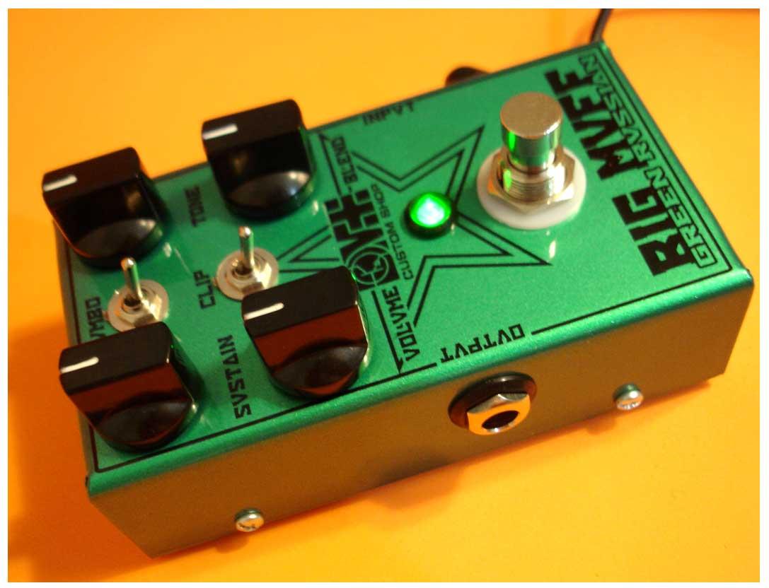 DMT Custom Shop - Pedais Artesanais - Página 17 Bass_Muff_0004