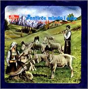 Milance Radosavljevic - Diskografija R_25885102