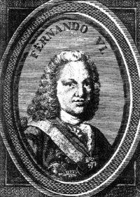 8 escudos 1757. Fernando VI. Méjico. (Eddy et JO3023 pro magnificentia et gloria publica dedit). 200px_F6p