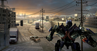 Ssangyong Tivoli Transformers