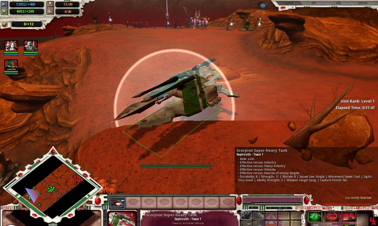 DoW Soulstorm: Ultimate Apocalypse Relic00064