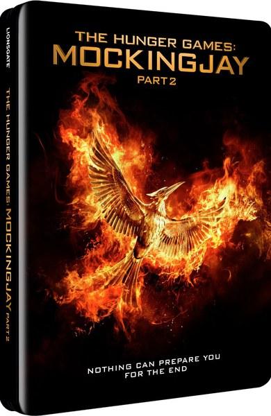 Sortie DVD/Blu-ray et VOD -Hunger Games La Révolte Partie 2- 11199733-1424345846598754