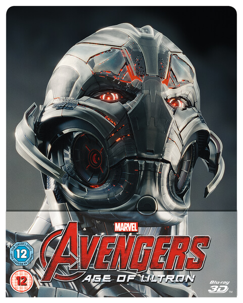 Avengers : Age of Ultrons Zaavi Exclusive : 09/16 11316991-1534405240539261