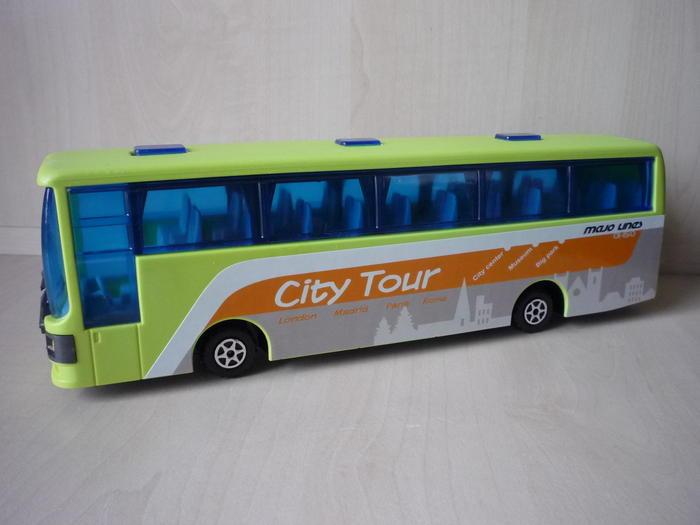 N°3046 VanHool Autocar 4555139