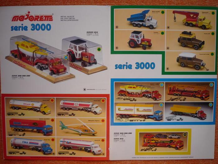 1980 DIN-A-4 Catalogue 4699979