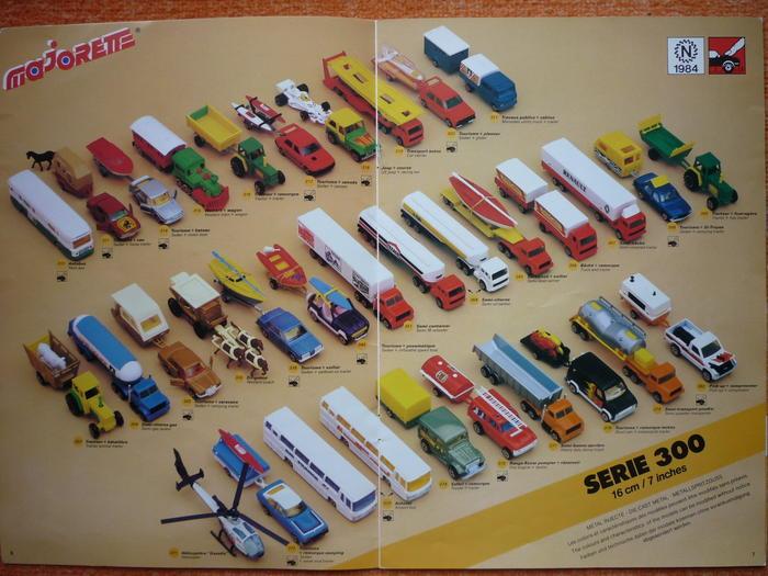1984 DIN-A-4 Catalogue 4703253