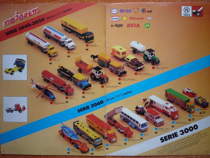1984 DIN-A-4 Catalogue 4703305