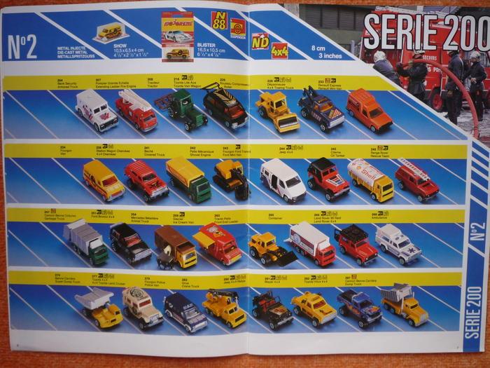 1988 DIN-A-4 Catalogue 4707747