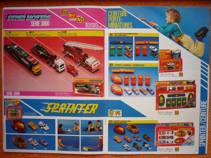1988 DIN-A-4 Catalogue 4707842