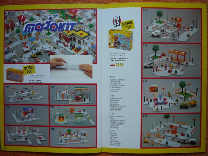 1985 DIN-A-4 Catalogue 5138774