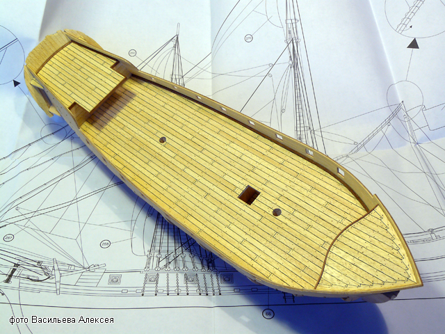"""Собирательный образ пиратского корабля """"CORSAIR"""" масштаб 1:80 фирмы OCCRE 3qf7X"""