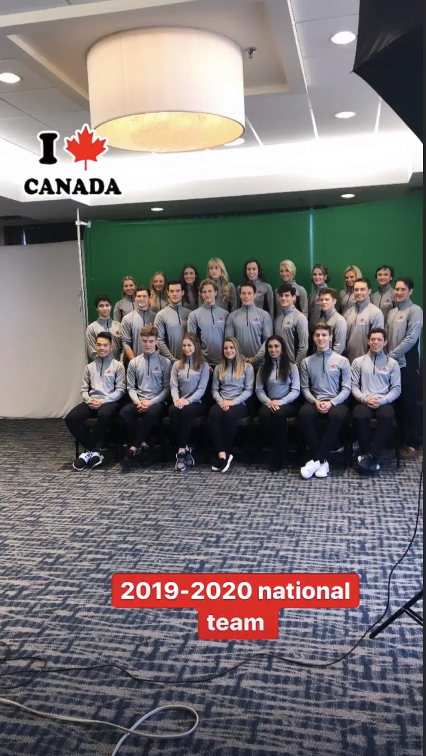 Команда Канады в общем и целом - Страница 23 7qXNW