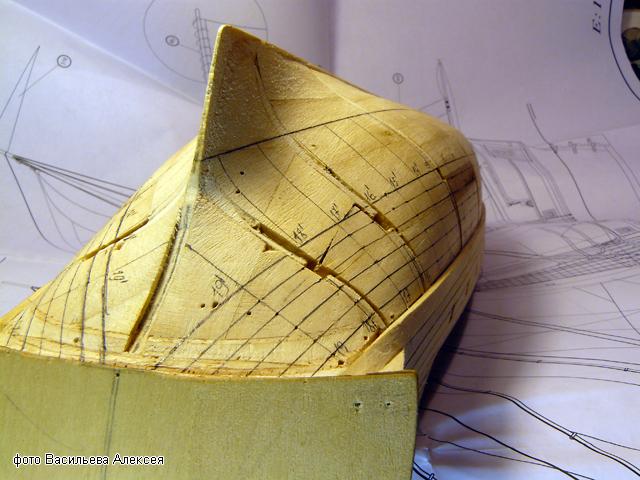 """Собирательный образ пиратского корабля """"CORSAIR"""" масштаб 1:80 фирмы OCCRE AMfER"""