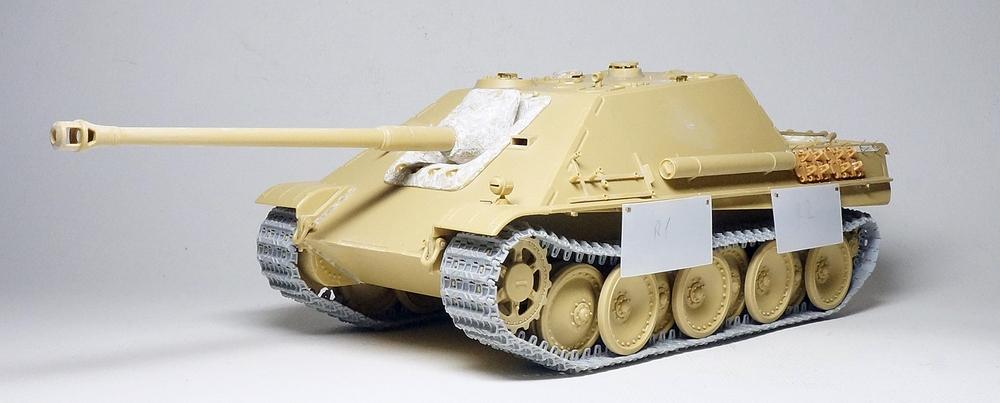 Sd.Kfz. 173 Jagdpanther FLCrW
