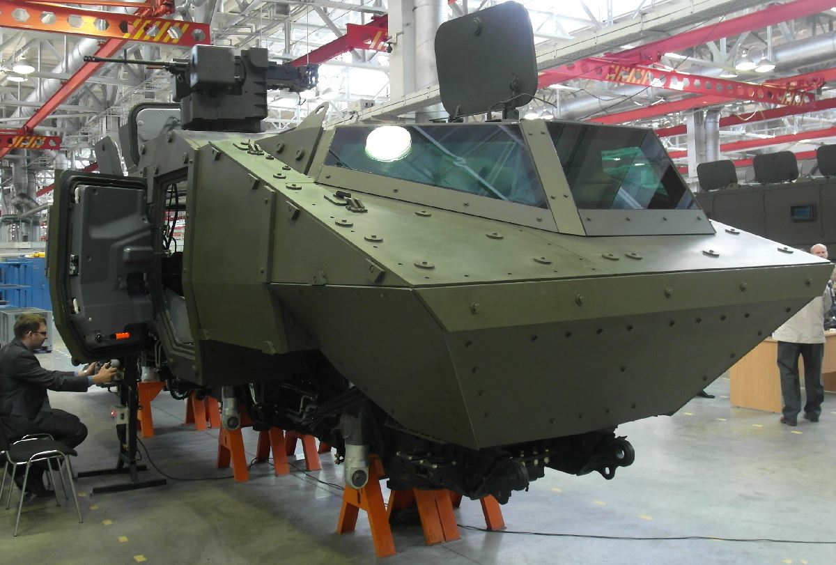 Typhoon MRAP family vechiles - Page 2 GA35w