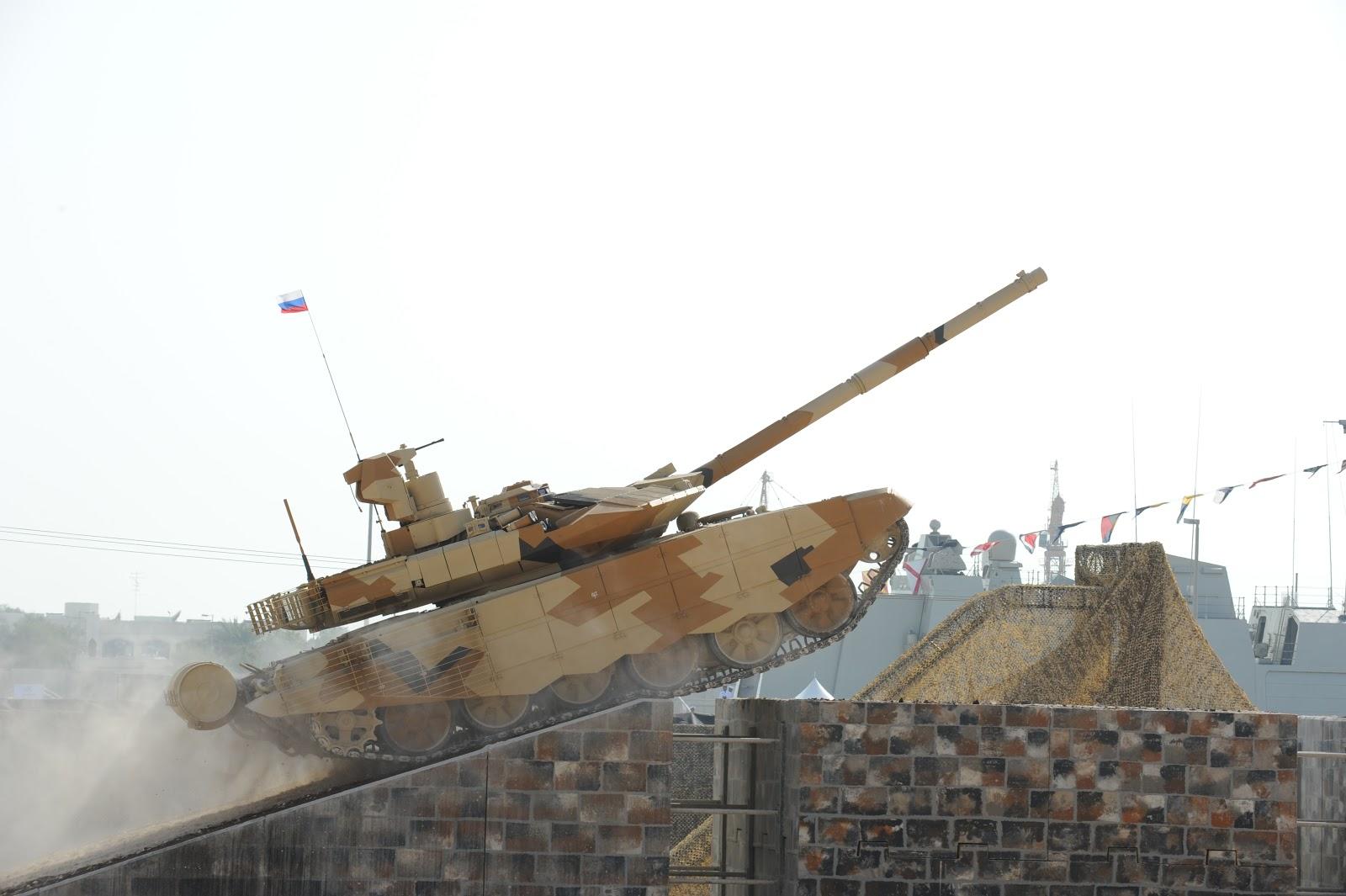T-90 Main Battle Tank - Page 19 KaRMU