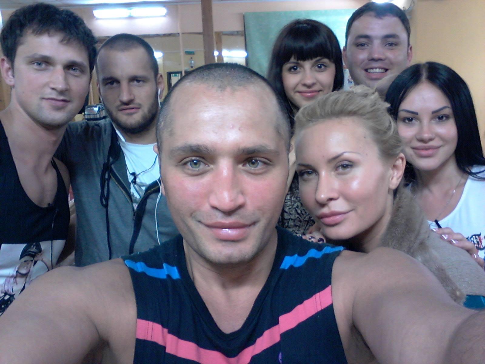 Рустам Колганов-Солнцев L6dZu