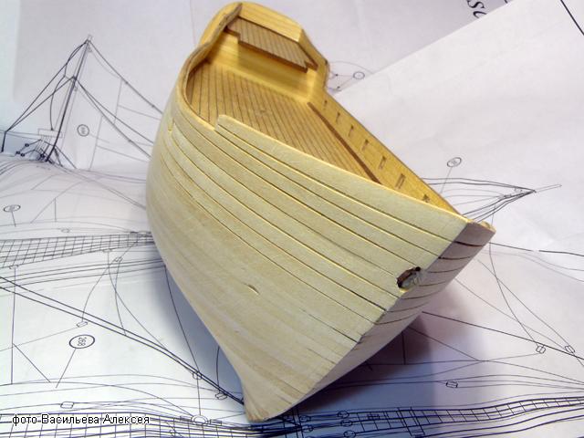 """Собирательный образ пиратского корабля """"CORSAIR"""" масштаб 1:80 фирмы OCCRE U1S5k"""