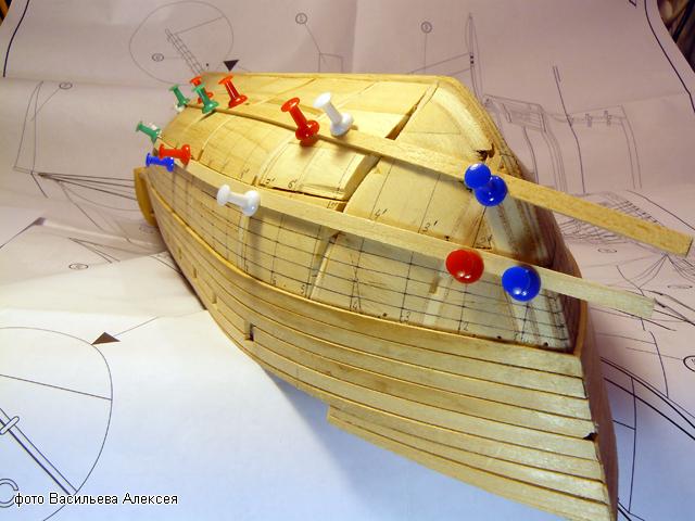 """Собирательный образ пиратского корабля """"CORSAIR"""" масштаб 1:80 фирмы OCCRE ZpS7P"""