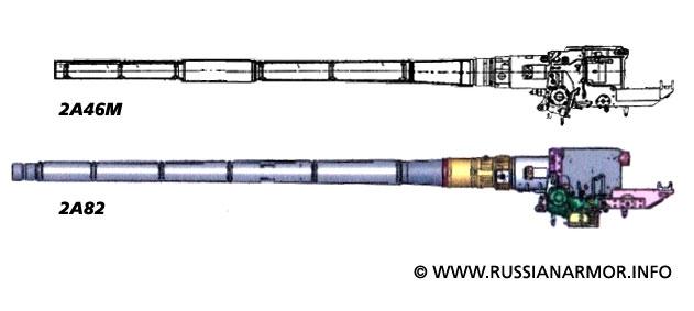 عودة التفوق الروسي البري من جديد , الحلم الروسي T-14 CKQhL