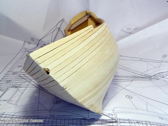 """Собирательный образ пиратского корабля """"CORSAIR"""" масштаб 1:80 фирмы OCCRE E2s1k"""