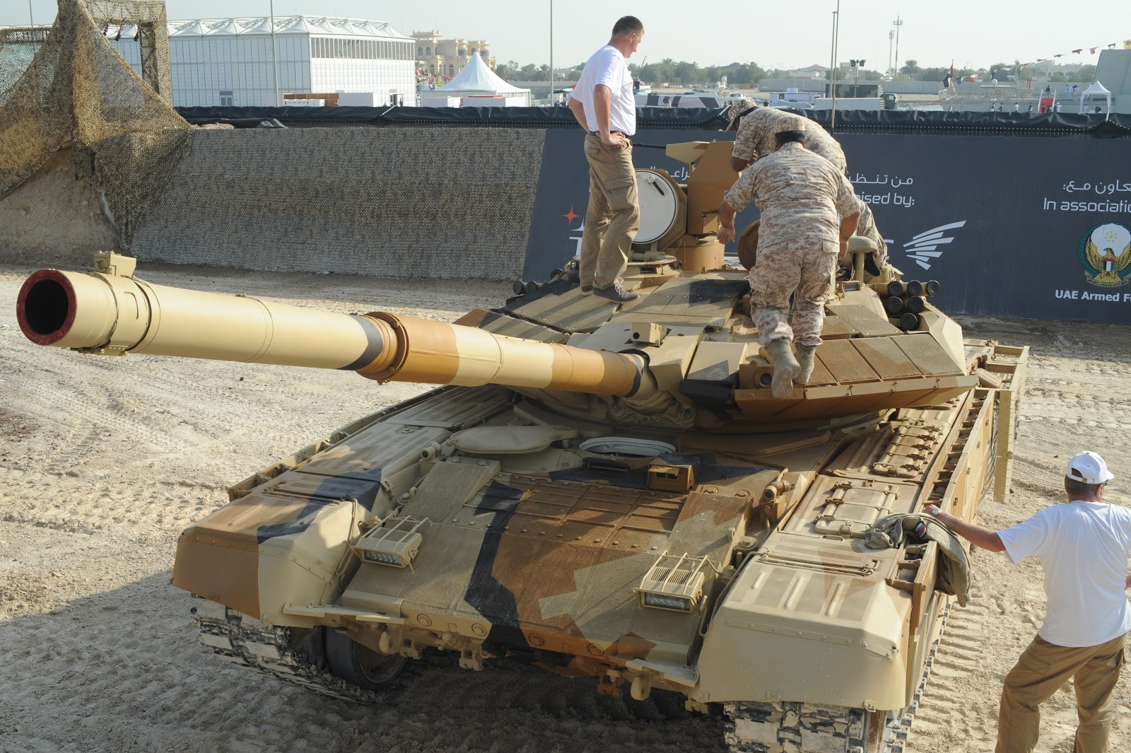 T-90 Main Battle Tank - Page 19 OdkvH