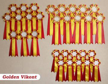 Наградные розетки на заказ от Golden Vikont - Страница 7 EBC3A