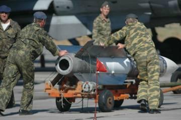 Р-33 - управляемая ракета большой дальности DqMa8